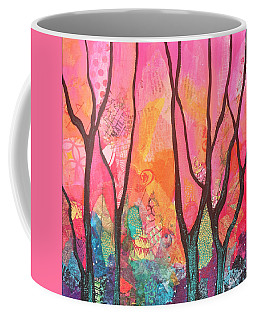 Forrest Energy II Coffee Mug