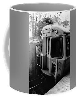 Forrest Hills Stop  Coffee Mug
