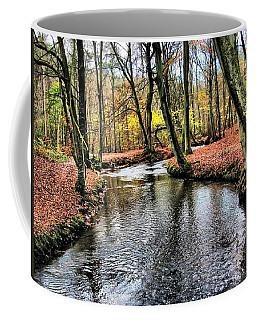 Forrest In The Deep Coffee Mug