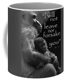 Forsake 11x14 Coffee Mug