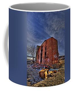 Forsaken Luxury Coffee Mug