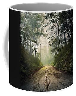Forsaken Road Coffee Mug