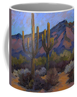Fort Apache Junction Coffee Mug