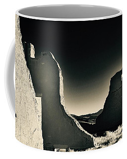 Fort Churchill State Historic Park Coffee Mug