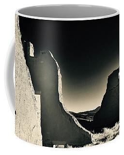 Fort Churchill State Historic Park Coffee Mug