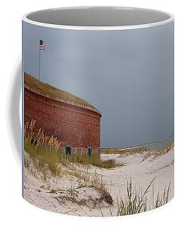 Fort Massachusetts  Coffee Mug