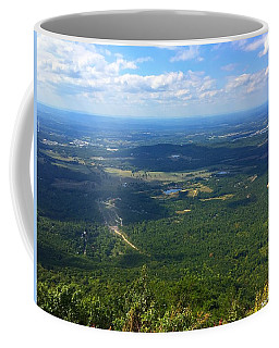 Fort Mountain Coffee Mug