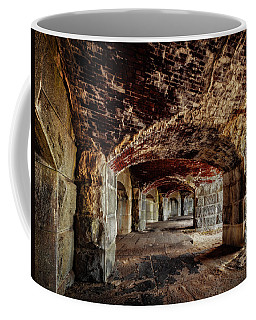 Fort Popham Coffee Mug