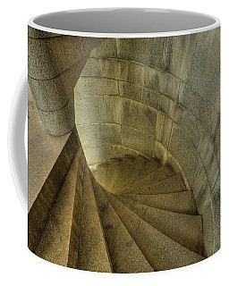 Fort Popham Stairwell Coffee Mug