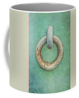 Fort Taber Ring Coffee Mug
