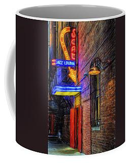 Fort Worth Impressions Scat Lounge Coffee Mug