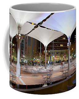 Fort Worth Sundance Square Coffee Mug