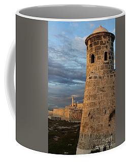 Fortress Havana Coffee Mug