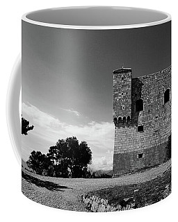 Fortress Nehaj In Senj Coffee Mug