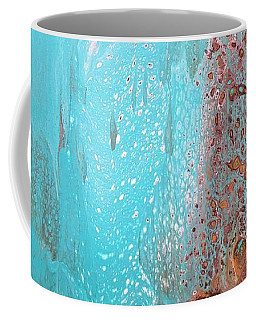 Fortuity  Coffee Mug