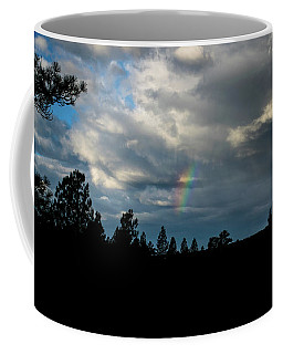 Fortunate Glimpses Coffee Mug