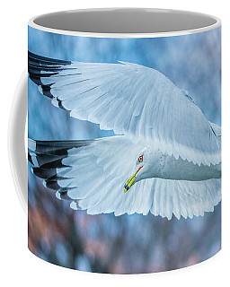 Forward Flight Coffee Mug