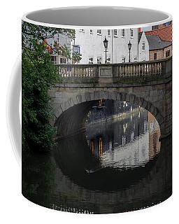 Foss Bridge - York Coffee Mug