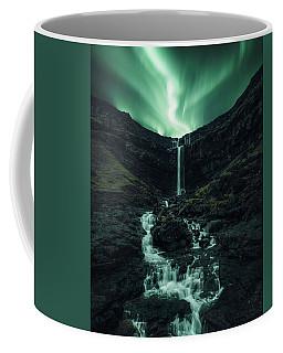 Fossa Fantasy Coffee Mug