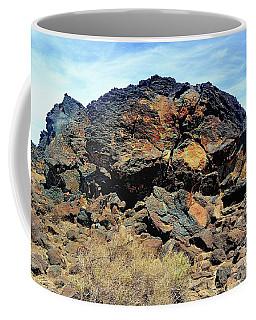 Fossil Falls Coffee Mug