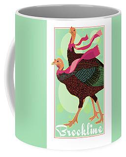 Foulards Coffee Mug