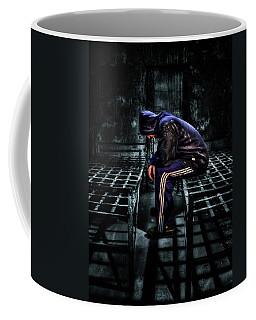 Found Guilty Coffee Mug