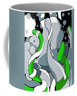 Fountainhead Coffee Mug