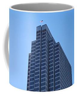 Four Embarcadero Center Office Building - San Francisco Coffee Mug
