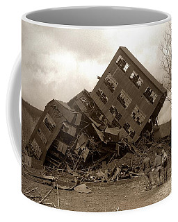 Four Old Friends...swoyersville Pa Coffee Mug