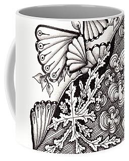 Four Seasons Coffee Mug