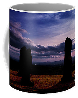 Four Stones Clent Hills Coffee Mug