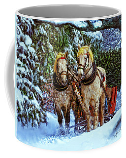Fourth Sunday Coffee Mug