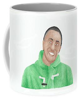 Fouseytube Coffee Mug