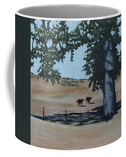 Fox Canyon Ranch Coffee Mug