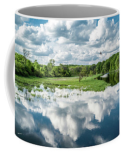 Fox River Coffee Mug