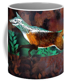 Fox Run Coffee Mug