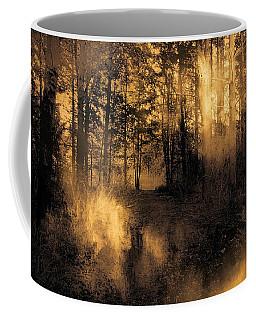 Foxfire Coffee Mug