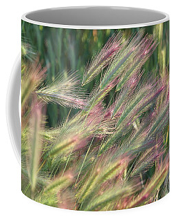 Foxtails In Spring Coffee Mug