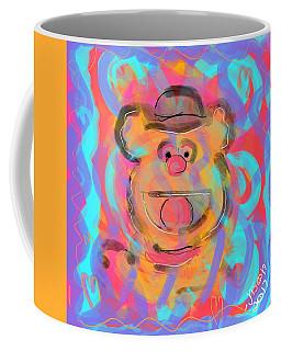 Fozzie Coffee Mug