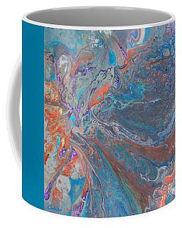 Fp Turquoise Coffee Mug