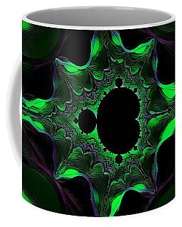Fractal Abstract 29 Coffee Mug