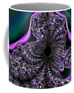 Fractal Abstract 31 Coffee Mug