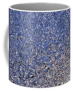 Fractions Of Sunset Coffee Mug