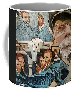 Fractured Lives Coffee Mug