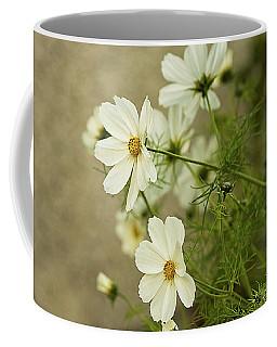 Fragile Cosmos Coffee Mug