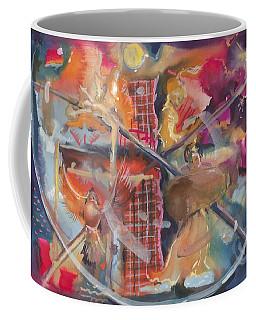 Fragile Detail  Coffee Mug