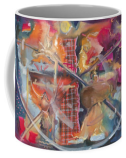 Fragile Detail  Coffee Mug