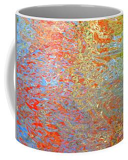 Dimensional Premise Coffee Mug