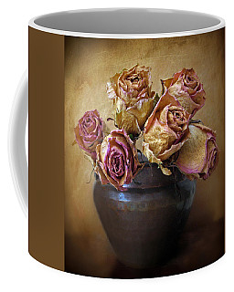 Fragile Rose Coffee Mug