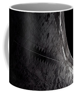 Fragile Shield - 2017 Christopher Buff, Www.aviationbuff.com Coffee Mug